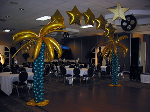 Decor Sweet 16