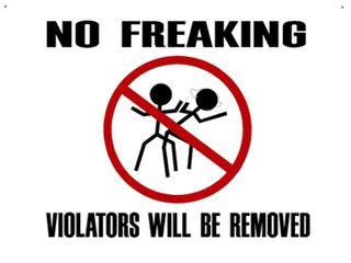No-freakingsign