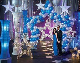 Perfect Prom Resource: Prom Themes
