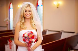 Bride Cast