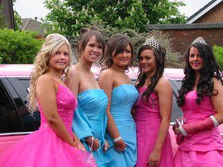Prom dress 2010